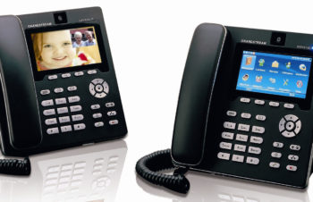 Hosted PBX, business cloud phone service